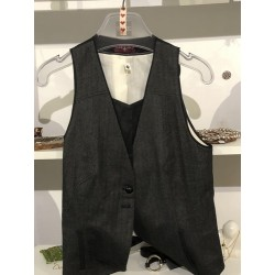 GILET TAILLEUR ONE STEP T 38