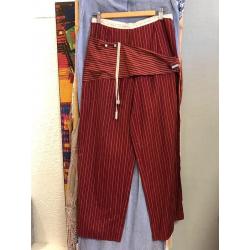 Superbe pantalon coton...