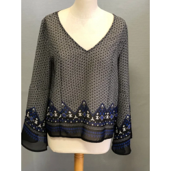 BLOUSE MOSQUITO T42